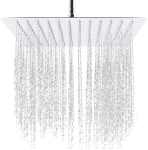 cabezal ducha cuadrado