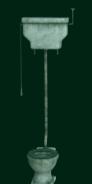 cisterna alta