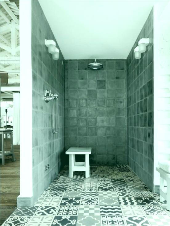 ducha moderna